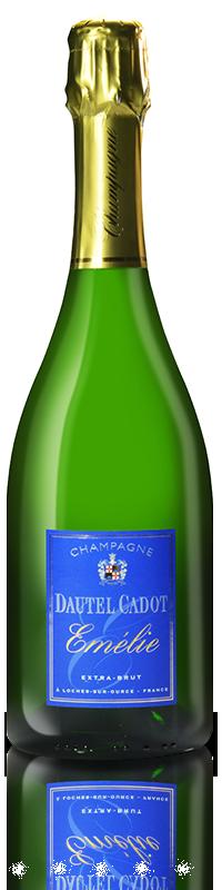 champagne-dautel-cadot-cuvée-emelie-bouteille