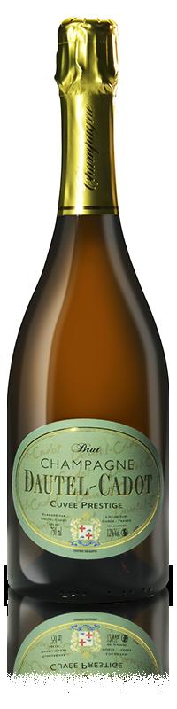 champagne-dautel-cadot-cuvée-prestige-bouteille